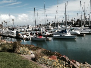 Channel Islands Harbor